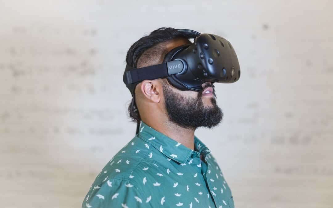 High-Profile: This Virtual Technology Is Making Designers' Dreams Materialize Before Their Eyes!