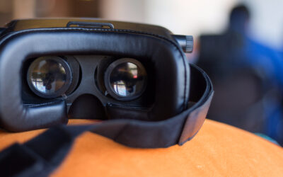 Inman: Radical Galaxy offers high-end virtual reality home tours
