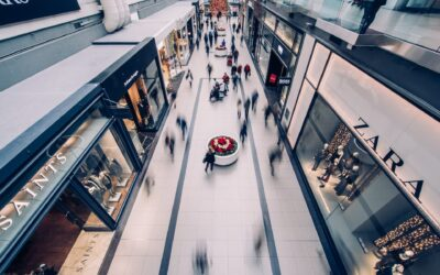 For Retail, Augmented and Virtual Reality are the Future