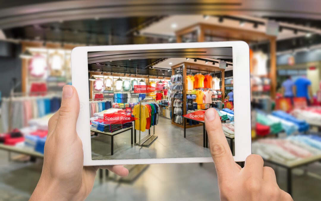 How to Use Augmented Reality for Marketing