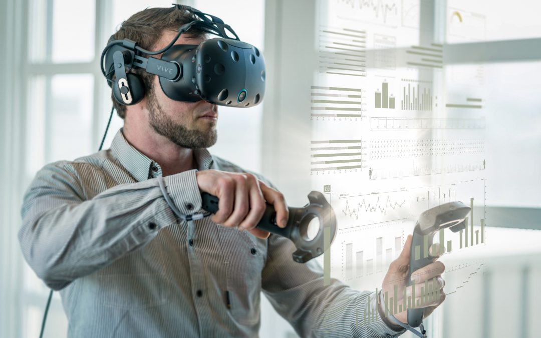 Virtual Reality For Training