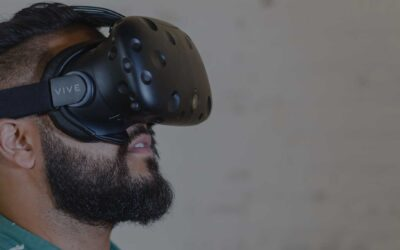 Augmented and Virtual Reality Differences