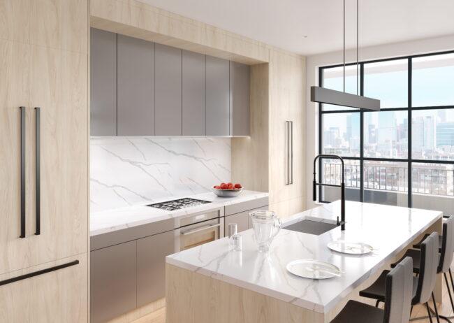 1400 Monroe HQ_Unit-G_Kitchen